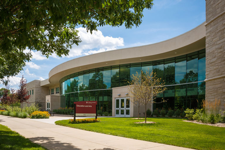 School of Education: Indiana University South Bend